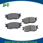 58101-1GA00 for Hyundai  Front Brake Pads Disc Brake Pad Kit