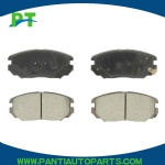 BRAKE PAD MD1125/58101-3KA20 for HYUNDAI Azera 2006-2011