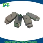 Front Brake Pads 58101-3LA11 for Hyundai Disc Brake Pad Kit
