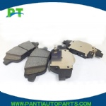 58101‑3qa50 for Hyundai Disc Brake Pad Kit Front