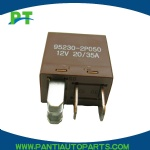 Auto replay 95230-2P050 for Hyundai 95230-2P050 Power Relay Assembly