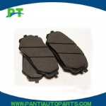 For Hyundai 58101-3JA00 Disc front Brake Pad