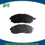 For Hyundai H1 Disc Brake Pad 58101-4AA30