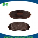 5810107A10 for Hyundai Kia Brake Pad Set