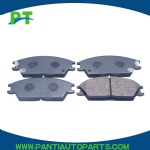 Brake Pads for Hyundai 58101-24A00