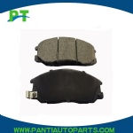 For Hyundai 58101-26A00 Front Brake Pads