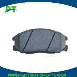 For Hyundai 58101-26A20 Disc Brake Pad