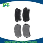 For HYUNDAI ELANTRA Brake Pad D1157/583021GA00