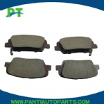 for 2014 2015 Kia Sorento Brake Pads 58302‑2WA00