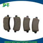 For Hyundai Grandeur HG (Azera) Rear Brake Pad 583023VA50