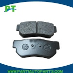 For HYUNDAI SONATA TUCSON Brake Pad 58302-17A00
