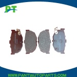 For Hyundai 58302-29A00 Disc Brake Pad Kit