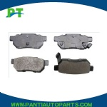 High Quality 43022-S04-E01 Brake Pad For HONDA