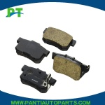 Brake Pad For Lucas  43022-SG0-G01