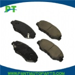 Brake Pads For Honda 45022-S9A-A00