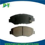 Brake Pads For Honda 45022-S9A-A01