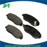 Brake Pads For Honda 45022-S84-A02