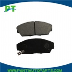 Brake Pads For Honda  45022-SD4-A10