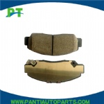 Brake Pads For Honda  45022-SDD-A00