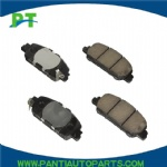 Brake Pads For Honda 45022-T2G-A00