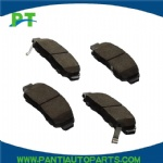Brake Pads For Honda 45022-TE0-A6