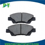 Brake Pads For Honda 45022-TK6-A00