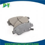 Brake Pads For Honda 45022-TK6-A01