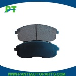 Brake Pad    for Nissan  41060-5Y790