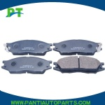 Brake Pad for Nissan 41060-6N091