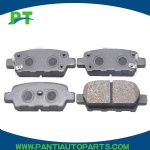 Brake Pad for NISSAN  44060-8H385