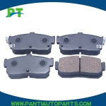 Brake Pad for NISSAN 44060-31U92