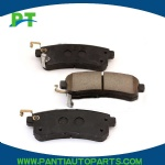 Brake Pad for NISSAN D40601LB0A