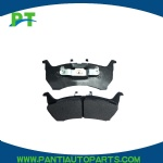 Brake Pads For  MAZDA  FAY8-26-48Z