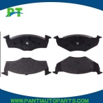 Brake Pads For  VW 1H0 698 151 A