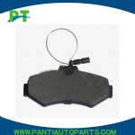 Brake Pads For  VW 2D0 698 451 B