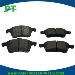 Brake Pads For  VW 7D0 698 151 E