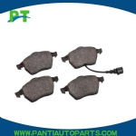 Brake Pads For  VW 7H0 698 151
