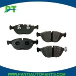 Brake Pads For  VW  34 11 6 761 246