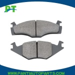 Brake Pads For  VW  191 698 151 B