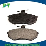 Brake Pads For  VW  431 698 151 G