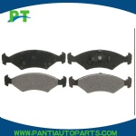 Brake Pads For KIA  0K2A2-33-23Z