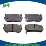 Brake Pads For KIA  0K2FC-26-28Z