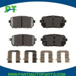Brake Pads For KIA 58302-1DA00