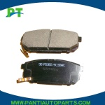 Brake Pads For KIA 58302-3ED00