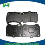 Brake Pads For KIA KK150-33-23Z