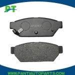 Brake Pads For Mitsubishi MB 928 314