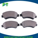 Brake Pads For Mitsubishi MB-389572