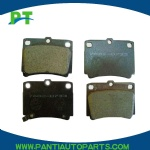 Brake Pads For Mitsubishi MN 102 626