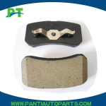 Brake Pads For Mitsubishi MR-510544