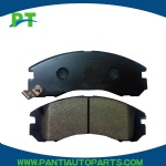 Brake Pads For Mitsubishi MR569225